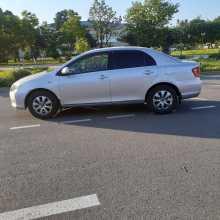 Краснодар Corolla Axio 2007