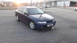 Краснодар Carisma 1997