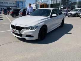 Екатеринбург BMW 3-Series 2018