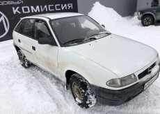Самара Astra 1997