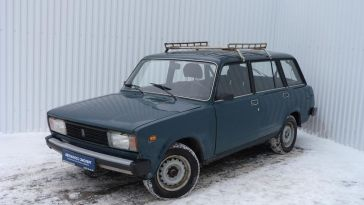 Тула 2104 2002