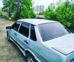 Владивосток 2115 Самара 2005