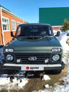 Казань 4x4 2131 Нива 2002