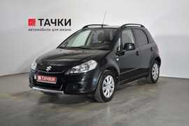 Иркутск Suzuki SX4 2011