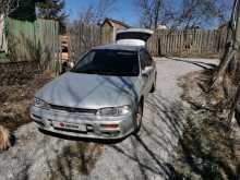 Первоуральск Impreza 1999