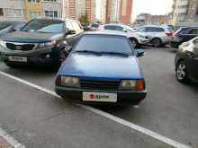 Обнинск 21099 2001