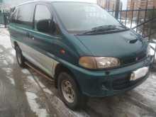 Новосибирск Space Gear 1997
