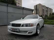 Санкт-Петербург Chaser 2000