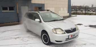 Санкт-Петербург Corolla 2000