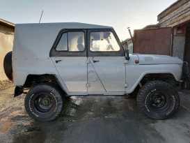 Ангарск 3151 1994