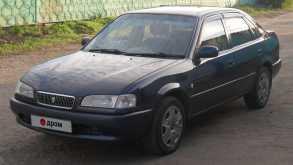 Омск Sprinter 2000