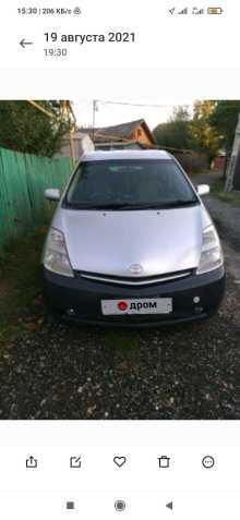 Уфа Prius 2003