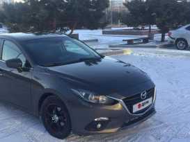 Хабаровск Mazda3 2014