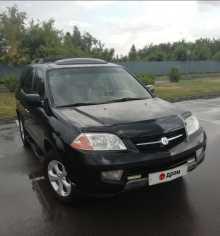 Омск MDX 2002