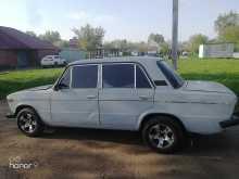 Щёлково 2106 1987