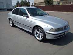 Орел BMW 5-Series 2000