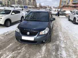 Екатеринбург Suzuki SX4 2007