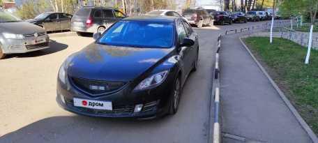 Казань Mazda6 2008
