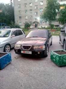 Новосибирск Ascot 1995