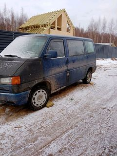 Владимир Transporter 1991