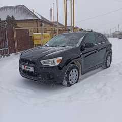 Астрахань ASX 2012