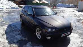 Омск IS200 1999