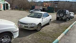 Петропавловск-Камчатский Toyota Carina 1993