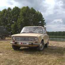 Владимир 2101 1984