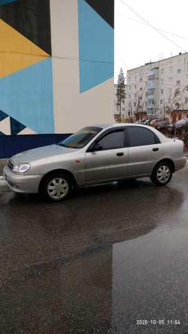 Муравленко Lanos 2007