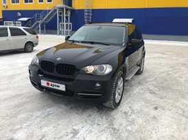 Барнаул BMW X5 2008