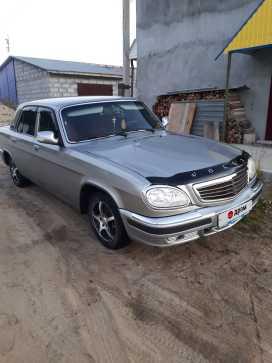 Приобье 31105 Волга 2006