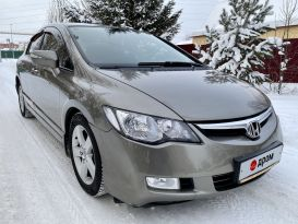 Кемерово Civic 2007