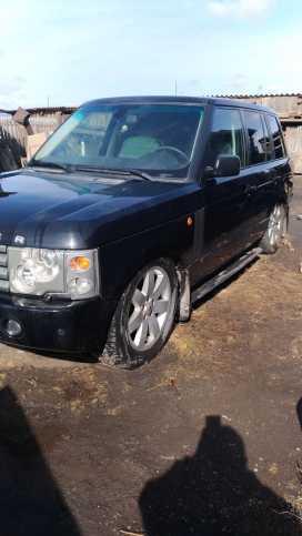 Ужур Range Rover 2004