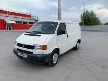 Новочеркасск Transporter 1998