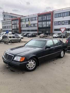 Москва S-Class 1992