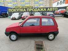 Набережные Челны 1111 Ока 2003