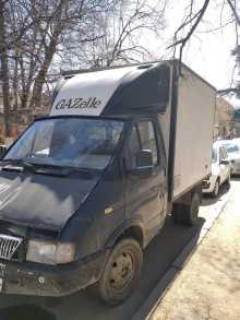 Симферополь 3111 Волга 2000