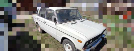 Ордынское 2106 1986