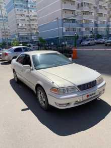 Санкт-Петербург Mark II 1997