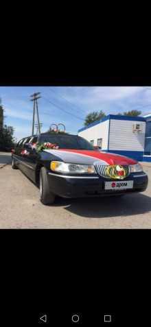 Карасук Town Car 2000