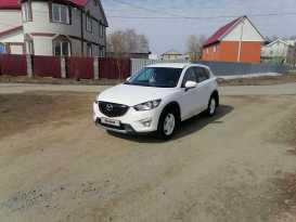 Барнаул CX-5 2012