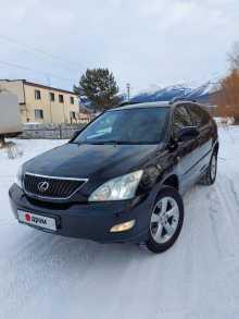 Омск RX300 2003