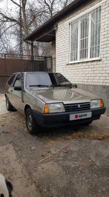 Пятигорск 2108 2001