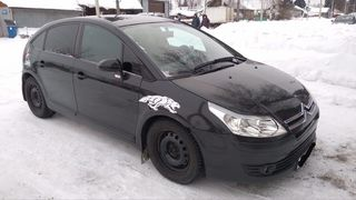 Новосибирск C4 2006