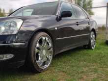 Тверь LS430 2003