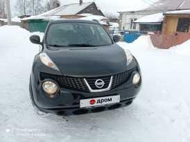 Прокопьевск Nissan Juke 2011
