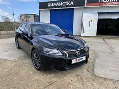 Биробиджан Lexus GS250 2012