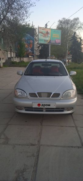 Симферополь Сенс 2012