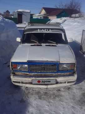 Советское 2107 2006