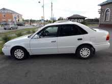 Юргинское Sprinter 1999